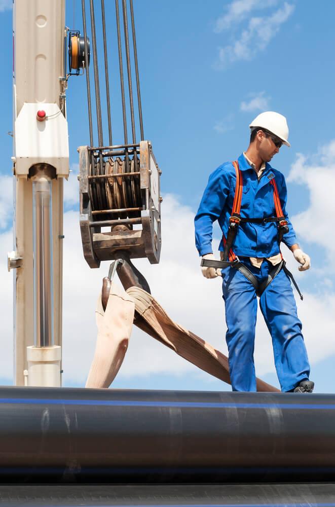 constructing a lift