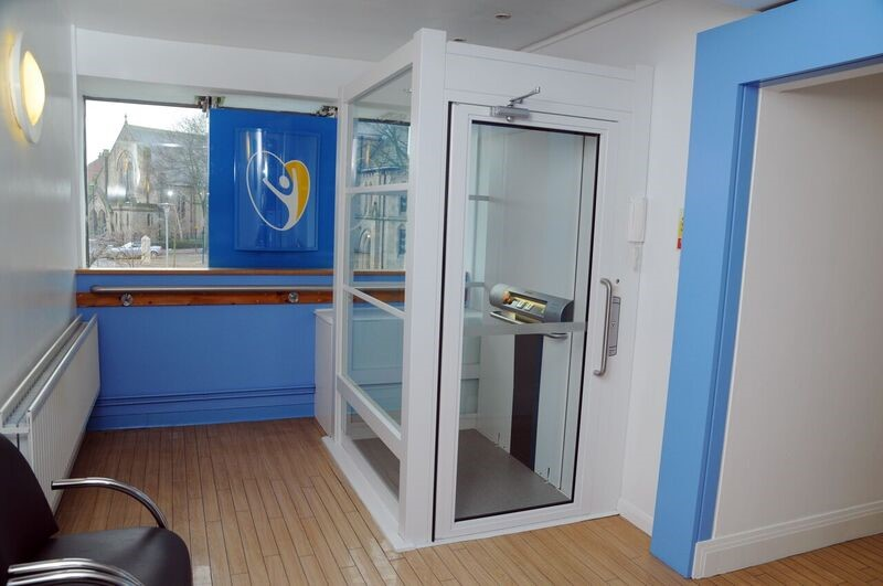 lifts for schools