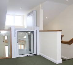 platform lifts for school